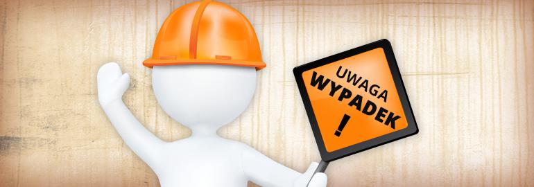 Wypadek przy pracy – kiedy należy Ci się odszkodowanie?