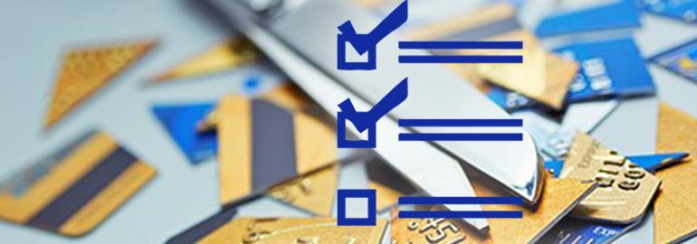 Upadłość konsumencka – procedura oddłużenia w 3 krokach