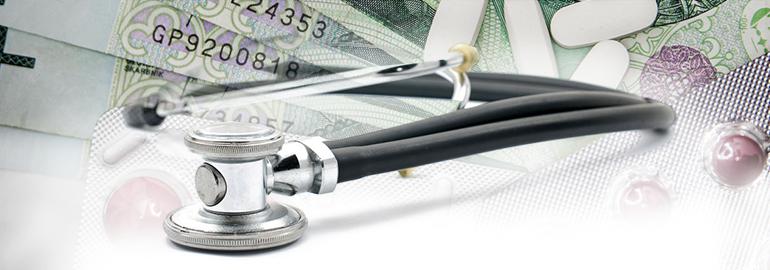 Jak szybko uzyskać odszkodowanie za błędy lekarskie