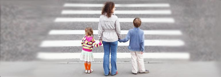 Odszkodowanie za wypadek komunikacyjny z udziałem dziecka