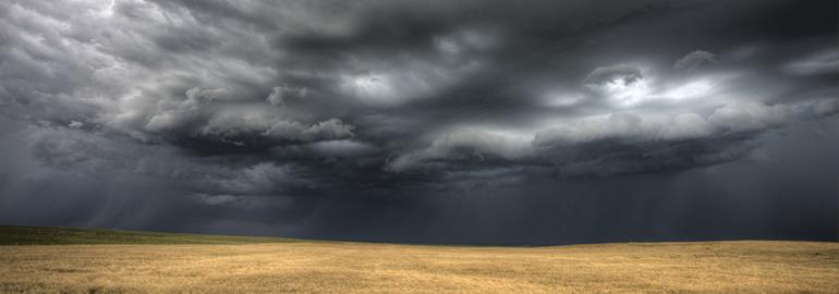 Kiedy można ubiegać się o odszkodowanie za klęskę żywiołową?