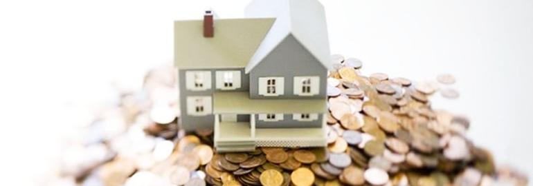 Oddłużenia nieruchomości