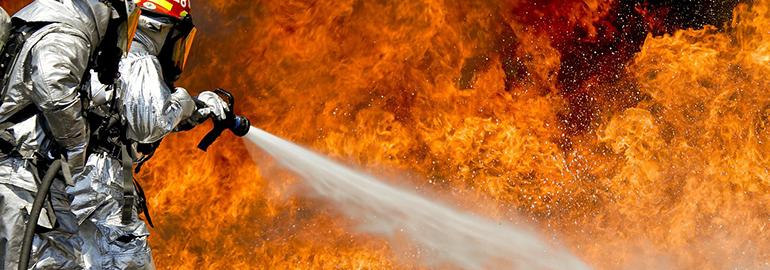 Kiedy ubiegać się o odszkodowanie po pożarze?