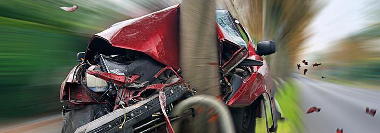 Zadośćuczynienie za uraz psychiczny po wypadku samochodowym