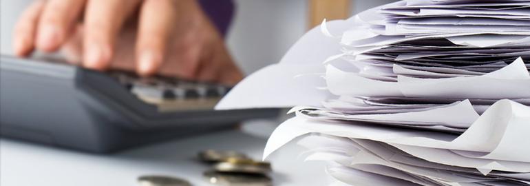 Niezapłacony podatek od spadku lub darowizny – i co dalej?