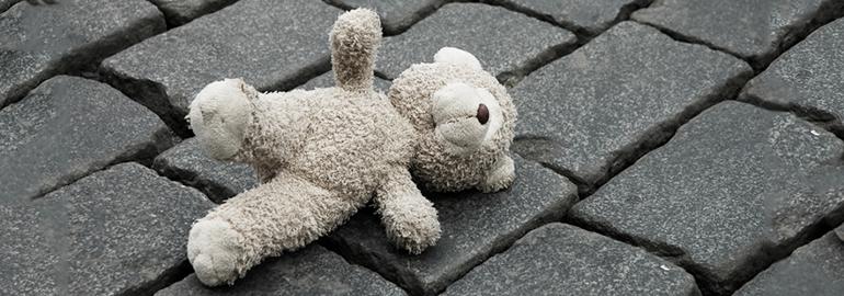 Odszkodowanie za śmierć dziecka