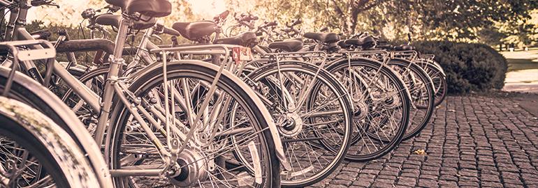 Odszkodowanie za wypadek z udziałem rowerzysty