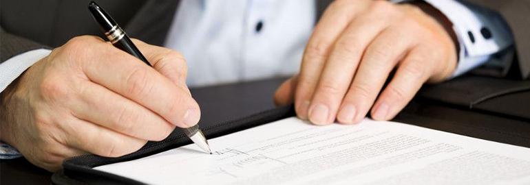 Zamów audyt umowy i podpisz bez ryzyka