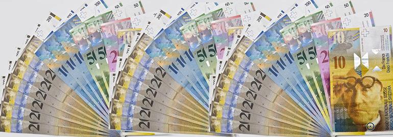 Co można zrobić z kredytem we frankach