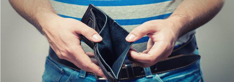 Co oznacza niewypłacalność na gruncie upadłości konsumenckiej?