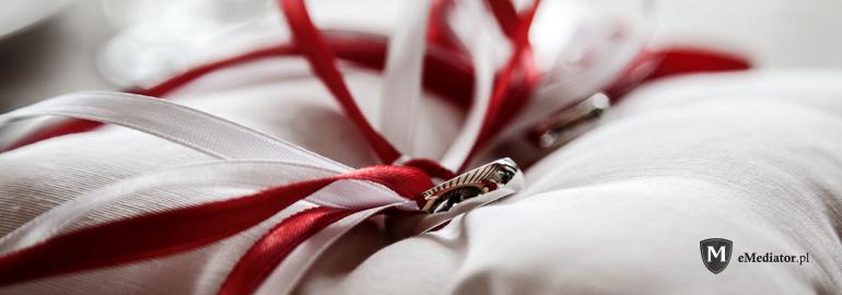 Intercyza w małżeństwie – mało romantyczna, ale skuteczna