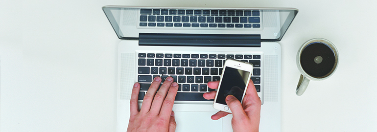 Wyłudzanie i kradzież danych osobowych