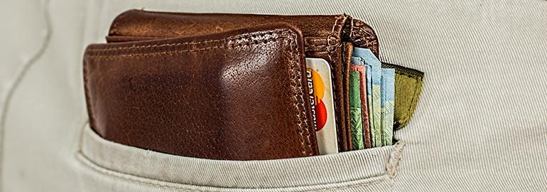 Uważaj na swoją kartę kredytową i debetową!