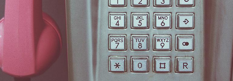 Masz obowiązek zarejestrowania telefonu na kartę!