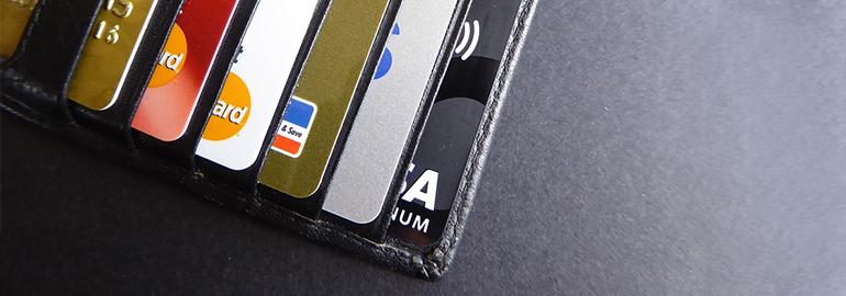 Korzystaj mądrze ze swojej karty kredytowej