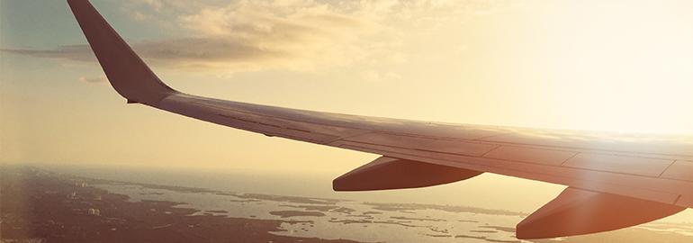 Czy mogę uzyskać odszkodowanie od linii lotniczych?