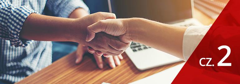 Pomoc w spłacie kredytu! – Część 2