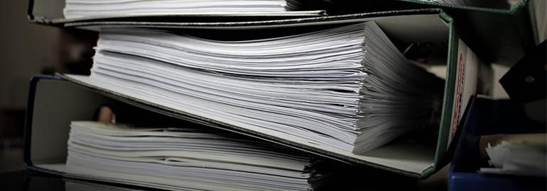 Czym jest sprawozdanie finansowe syndyka?