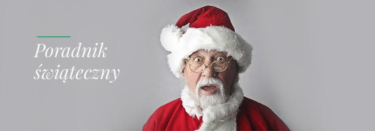 Zakupy przez Internet? Świąteczny poradnik. Poznaj prawa Mikołaja!