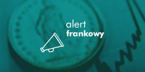Alert Frankowy: Sędzia frankowicz i koniec LIBOR-u