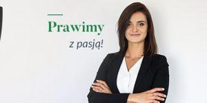 Prawimy z pasją! - Wywiad z Gabrielą Sienkiewicz